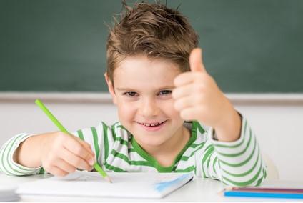 pomoc w nauce dziecka